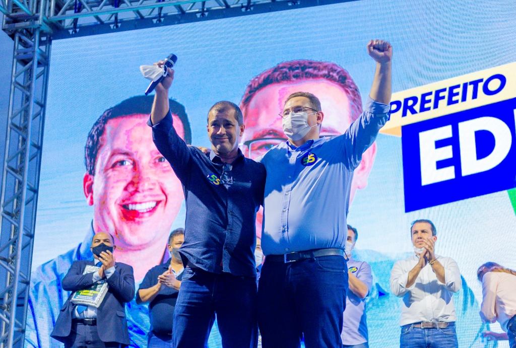 PSD fecha período de convenções partidárias
