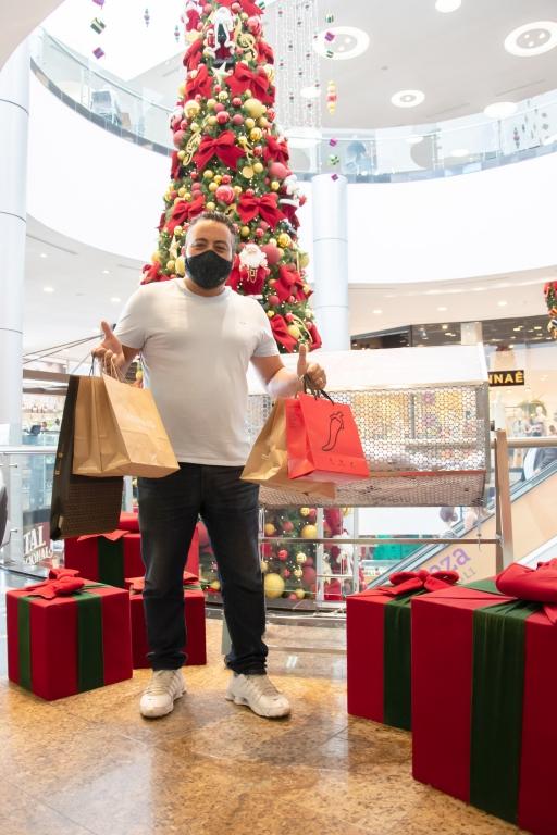 Natal Sensacional do ViaCatarina foi um sucesso