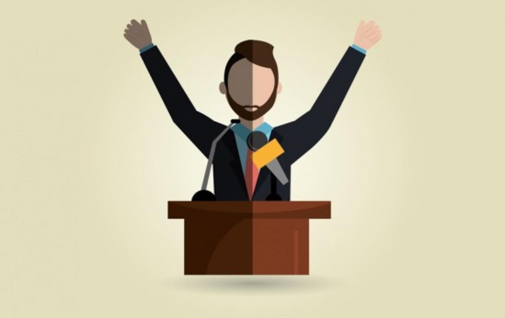 Confira as agendas dos candidatos à Prefeitura