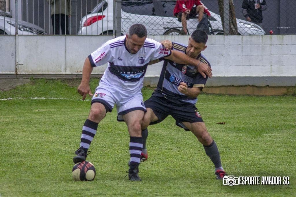 Futebol Palhocense - edição 660 - Paissandu campeão do 40tão