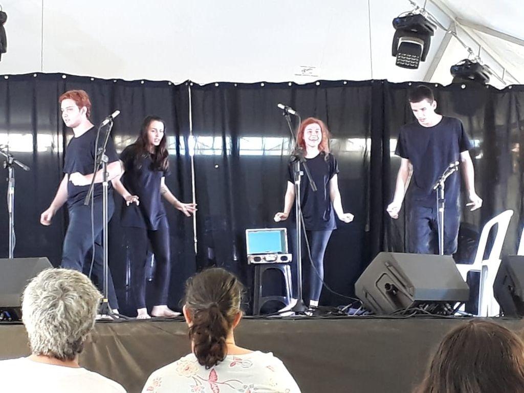 Sesc recebe III Mostra de Teatro Estudantil