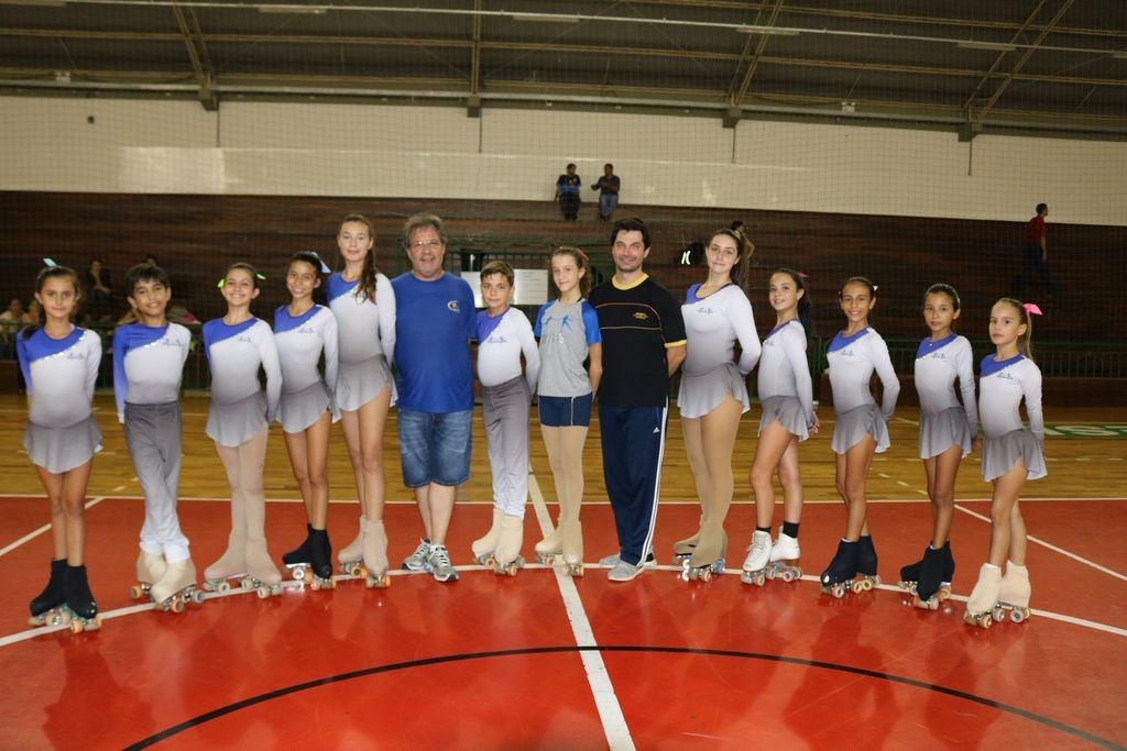 Palhoça terá representantes no 24º Campeonato Cata