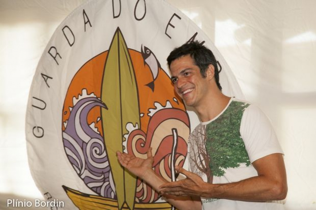 A festa do surfe na Guarda