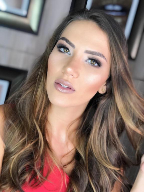 Renata Ramos vai representar PH no Miss SC