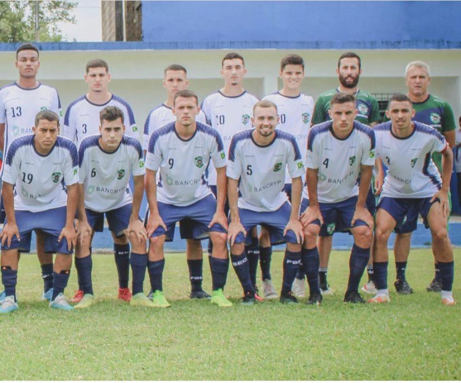 Palhoça tem novo time profissional de futebol