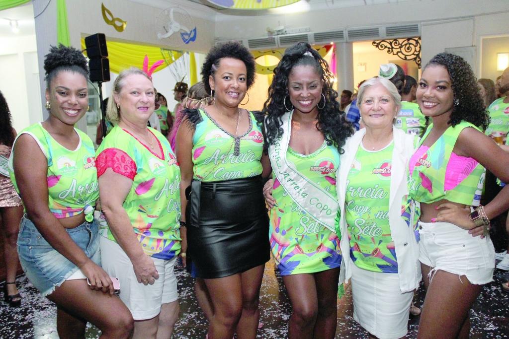 Tradição de Carnaval