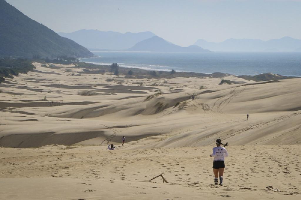 Circuito Amazing Runs tem etapa em Garopaba
