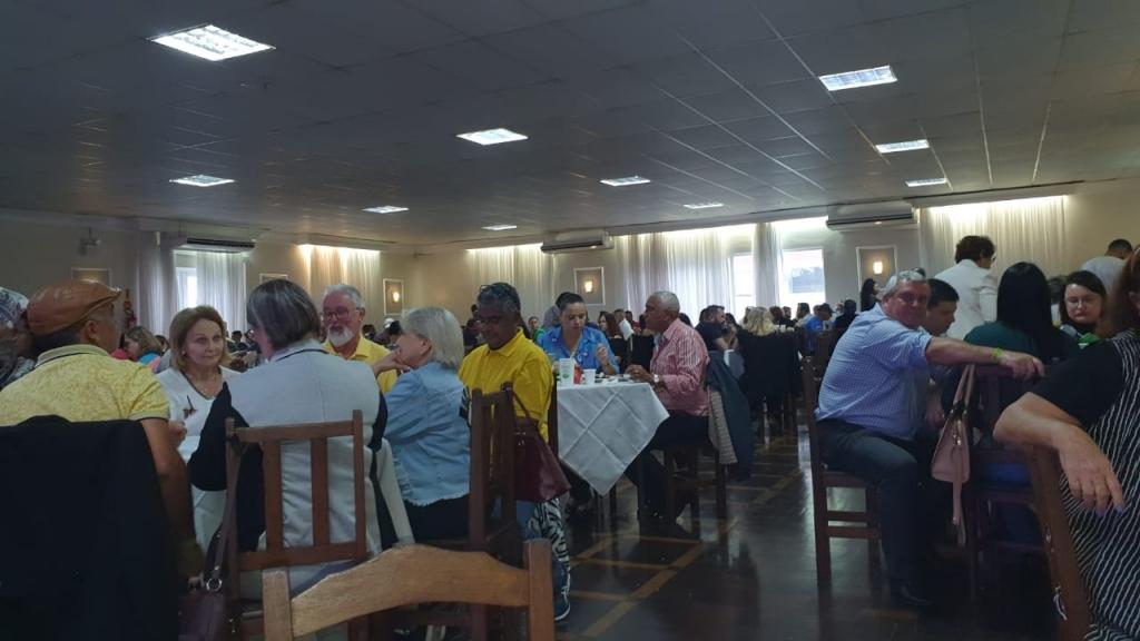Clube 7 de Setembro comemora 108 anos de história em Palhoça