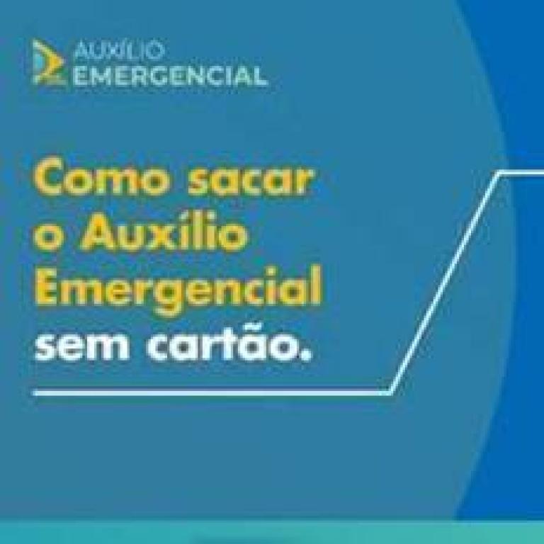 Parcela de auxílio emergencial sai no sábado (16)