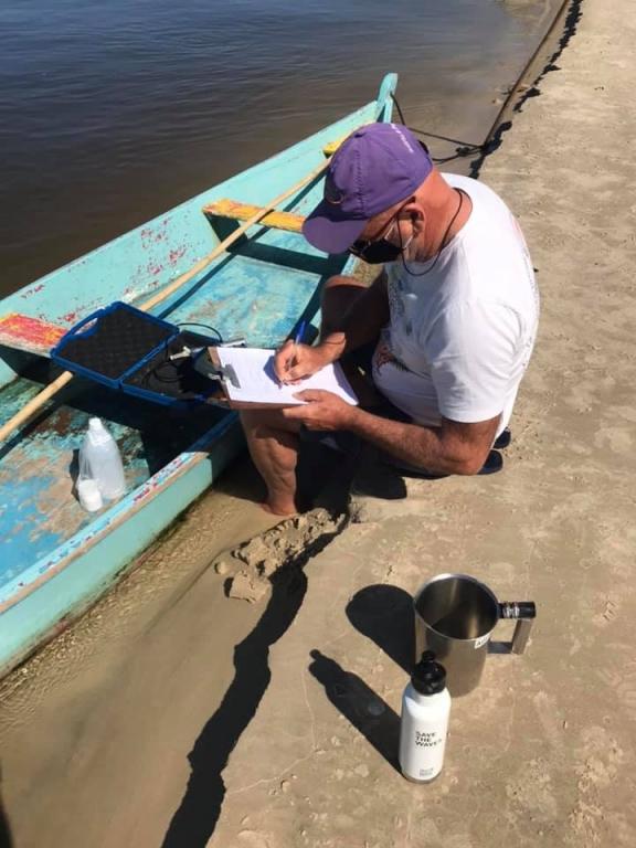 Guarda do Embaú: a relevância de ser uma RMS