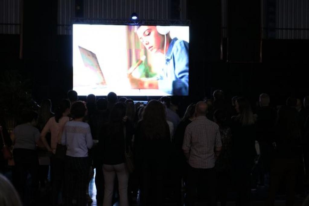 Colégio Fórmula é lançado em Palhoça