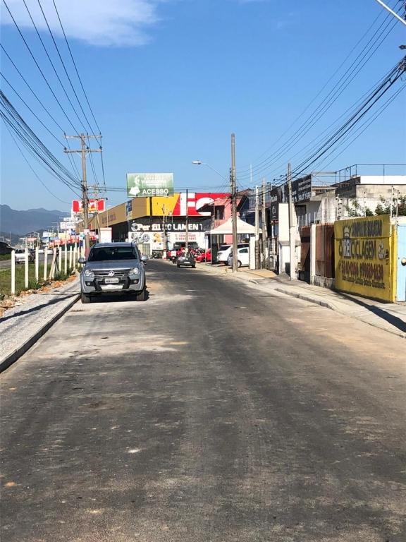 Mais pavimentação asfáltica no Jardim Eldorado