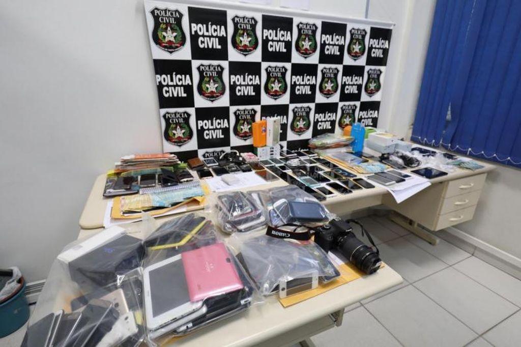 Notas de Polícia - Edição 661