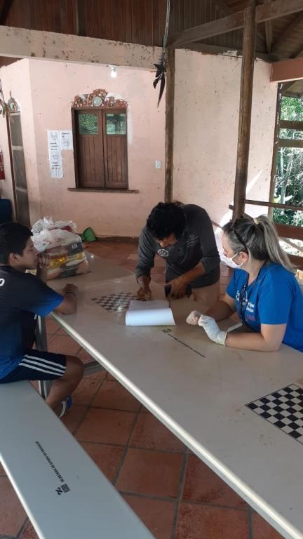 Coronavírus: preocupação nas aldeias indígenas