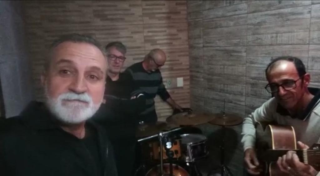 Musicalidade de Zé Ramalho no Curta o Som do Shopping ViaCatarina nesta sexta