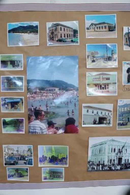 FMP tem exposição de fotos antigas