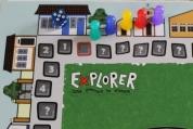 Ifsc: equipe cria jogo de tabuleiro inovador