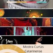 Filmes palhocenses participam da 25ª edição de festival audiovisual do Mercosul