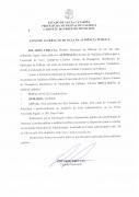 Data da audiência pública sobre o transporte coletivo em Palhoça é alterada