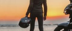 Com delivery em alta, cresce atuação de motogirls