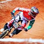 Atleta de Palhoça disputa prova no Paraná