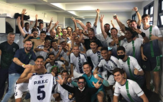 PBec Brasil vence primeira partida oficial como clube profissional