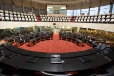 Deputados aprovam projetos para enfrentar pandemia