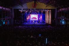 Stage Music Park anuncia novas datas de seus shows
