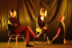 Aulas gratuitas de teatro no CEU