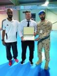 Reconhecimento nos Emirados