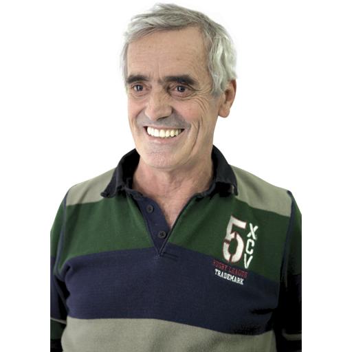 Joao Jose da Silva
