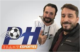 Lui Vandré e Rodrigo Gaspar