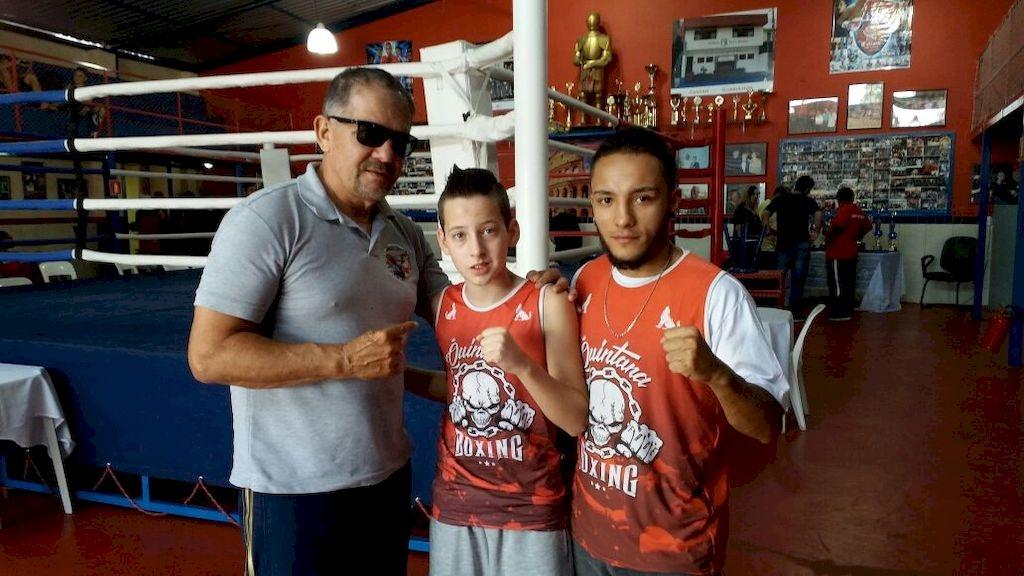 Léo Weiss recebe convite para torneio em Cuba