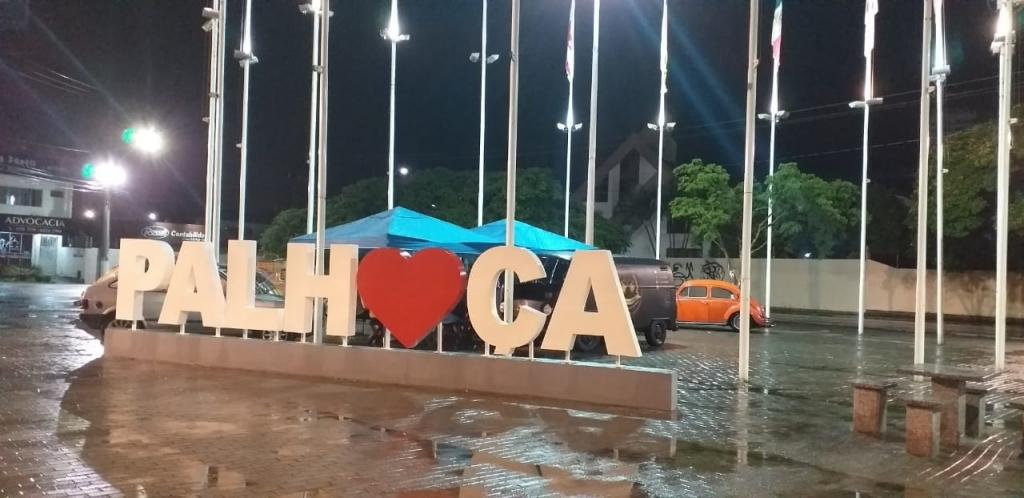 Apaixonada pelo Pitanga