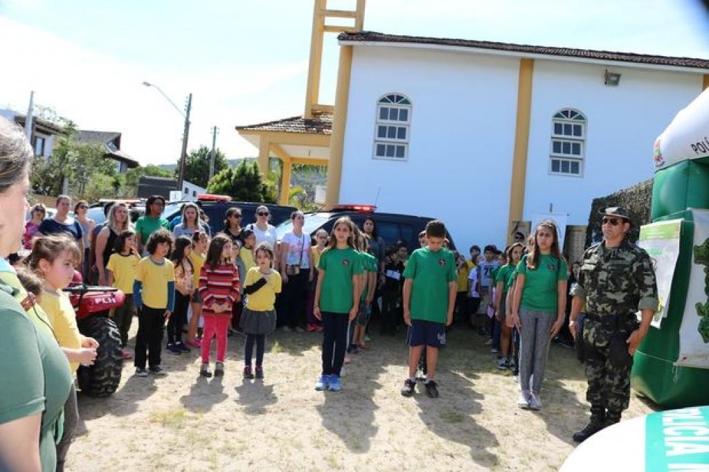Ação social reflete união da comunidade no Sul