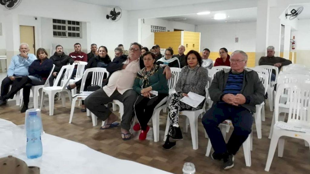 Vereadores Pakão, Jean Negão e Bala