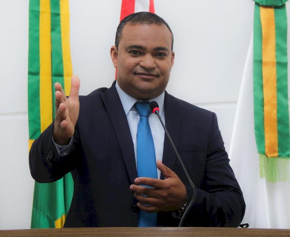 Jean Negão convoca representantes do Dnit e Autopista Litoral Sul para audiência