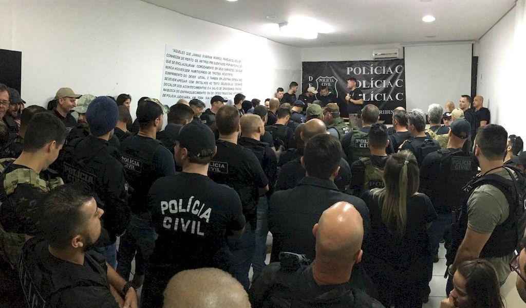 Coluna Policial - Edição 639