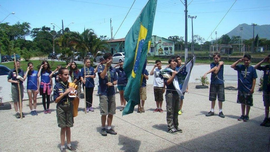 Semana Nacional do Escoteiro vai até dia 29