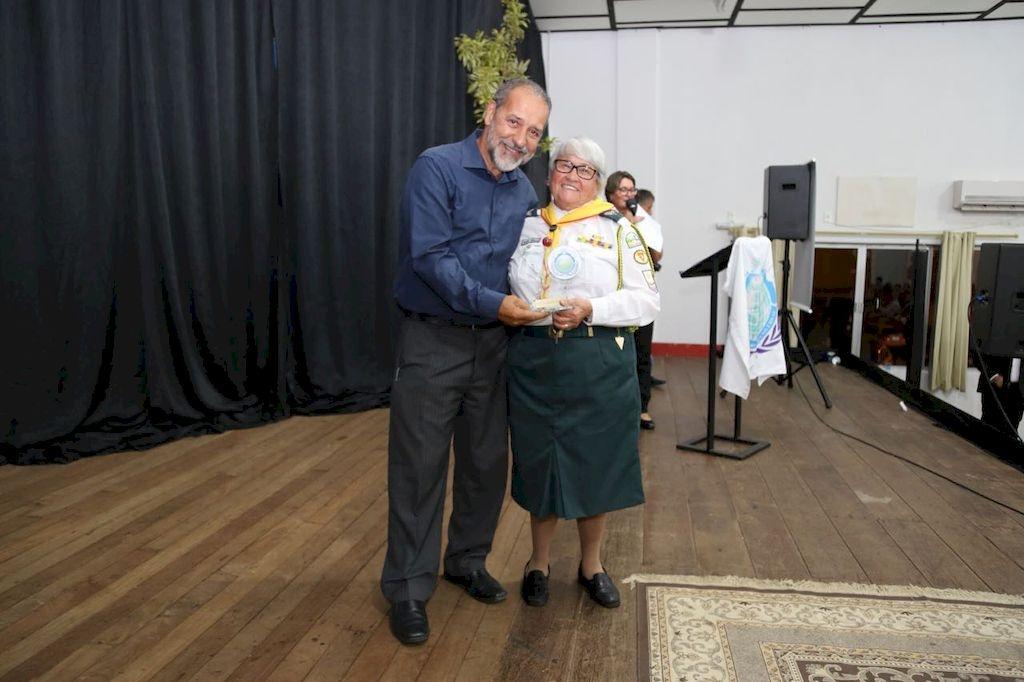 Bala homenageia cidadãos por serviços prestados à comunidade