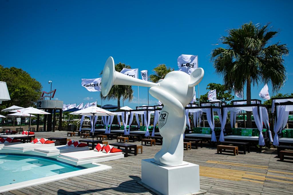 Thiaguinho é atração do Hot Summer 2020