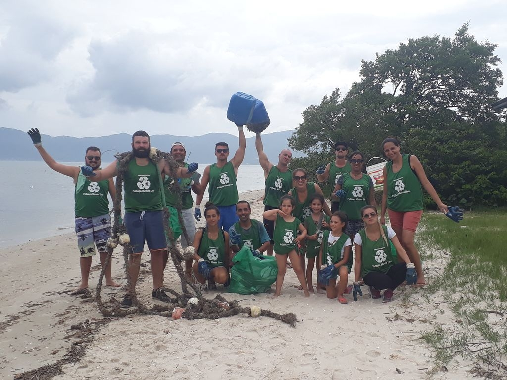 Projeto Palhoça Menos Lixo traça planos para 2019