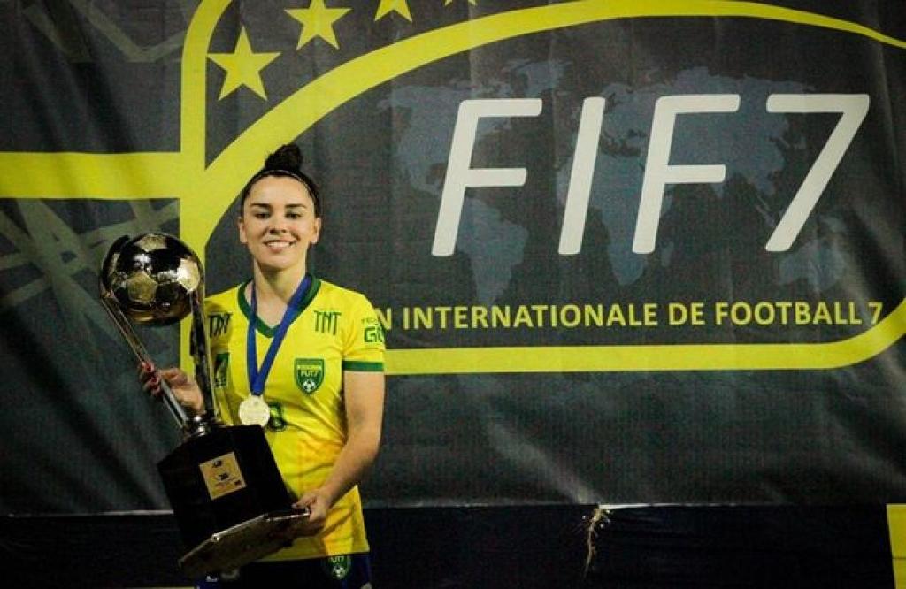 Copa Sul terá destaques da Seleção Brasileira
