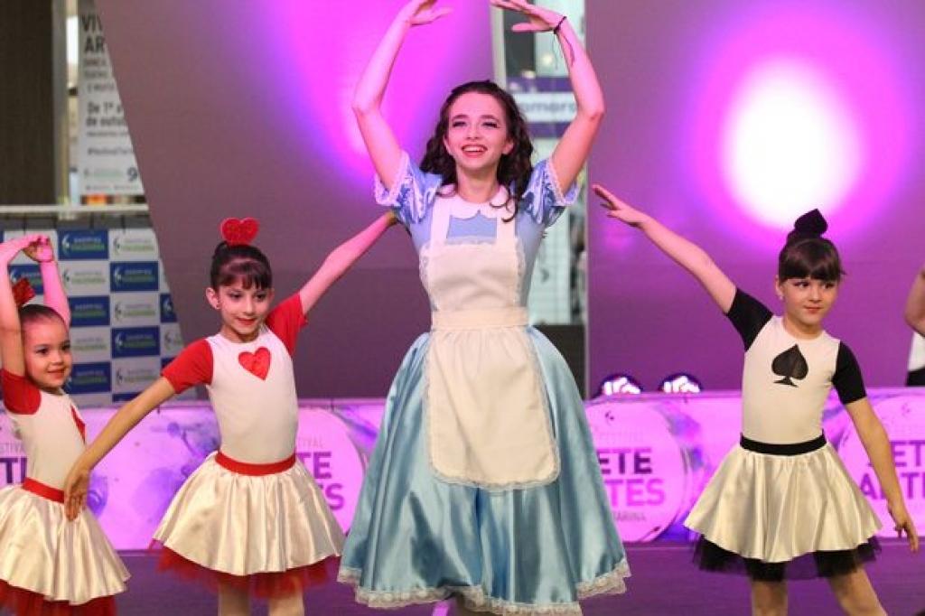 Festival do ViaCatarina supera todas expectativas