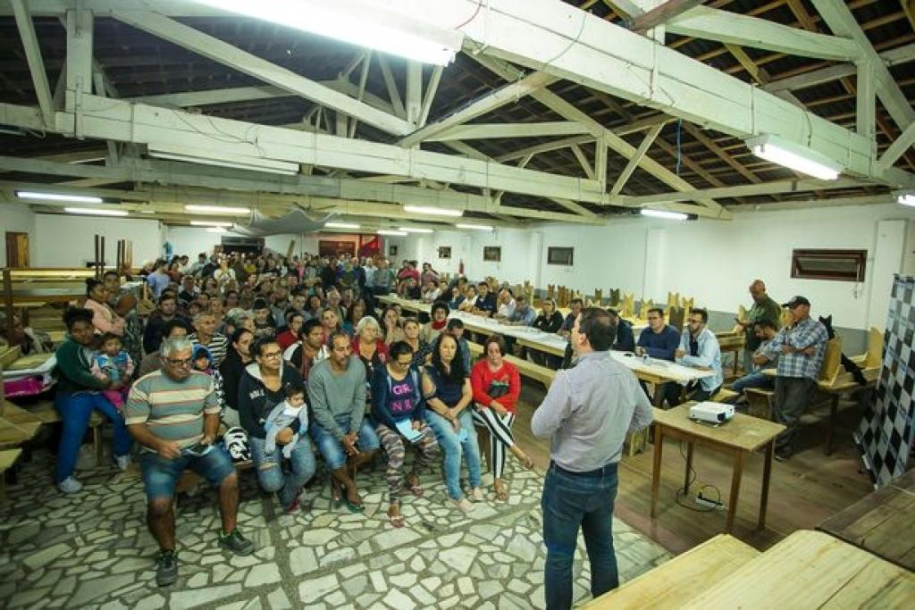 """""""Prefeitura com Você"""": recorde no Pontal"""