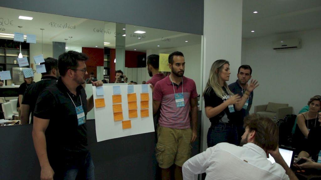 Núcleo da ACIP realiza 1º Encontro  Estadual de Inovação da Facisc