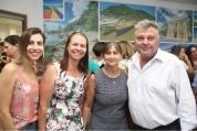 Moraes elogia o projeto Criança com Visão