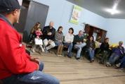 Professores da UFPR reforçam parcerias em PH