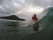 Guarda de todas as ondas