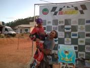 Mascote é campeão da Copa Grande Floripa